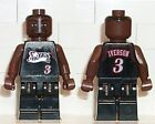 Complete Guide to LEGO NBA Figures, Sets & Upper Deck Cards 15