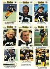 Franco Harris Cards, Rookie Card and Autographed Memorabilia Guide 12