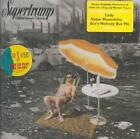 SUPERTRAMP - CRISIS? WHAT CRISIS? [REMASTER] NEW CD
