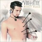ALMOST HUMAN [VOLTAIRE] NEW CD