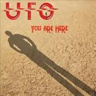 UFO - YOU ARE HERE NEW CD