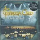 FREEDOM CALL - LIVE INVASION NEW CD