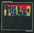 THOMAS DIMUZIO - HEADLOCK NEW CD