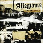 DESPERATION * [ALLEGIANCE] NEW CD