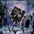 AXEL RUDI PELL - MAGIC NEW CD