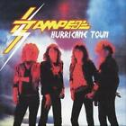 STAMPEDE - HURRICANE TOWN NEW CD