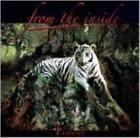 FROM THE INSIDE - VISIONS * NEW CD
