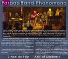 L'Axe du Fou [Axis of Madness] New CD