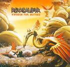 ROXXCALIBUR - NWOBHM FOR MUTHAS * NEW CD