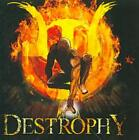 DESTROPHY - DESTROPHY NEW CD