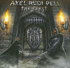 AXEL RUDI PELL - THE CREST NEW CD