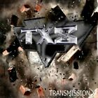 TXS - TRANSMISSION X NEW CD