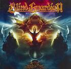 BLIND GUARDIAN - AT THE EDGE OF TIME NEW CD