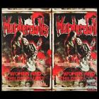 MURDERDOLLS - WOMEN AND CHILDREN LAST... AND REVENGE WAS THE MAIN COURSE [PA] *