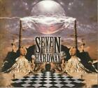SEVEN THE HARDWAY - SEVEN THE HARDWAY NEW CD
