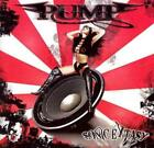 PUMP - SONIC EXTASY * NEW CD