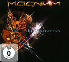 MAGNUM - THE VISITATION [SLIPCASE] NEW CD