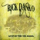LIVE AT THE TIN ANGEL, PA. 1999 NEW CD