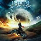 IRON SAVIOR - THE LANDING [DIGIPAK] NEW CD