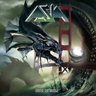 ASIA (ROCK) - UNDER THE BRIDGE: LIVE IN SAN FRANCISCO [DIGIPAK] NEW CD