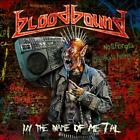 BLOODBOUND - IN THE NAME OF METAL [DIGIPAK] * NEW CD