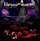 VICIOUS RUMORS - LIVE YOU TO DEATH NEW CD