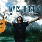 JAMES CHRISTIAN - LAY IT ALL ON ME NEW CD