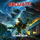 ANCILLOTTI - THE CHAIN GOES ON NEW CD