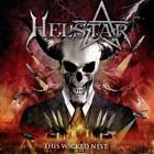 HELSTAR - THIS WICKED NEST NEW CD