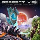 THE PERFECT VIEW - RED MOON RISING NEW CD