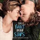 THE FAULT IN OUR STARS [ORIGINAL MOTION PICTURE SOUNDTRACK] NEW CD