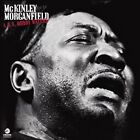 A.K.A. MCKINLEY MORGANFIELD NEW CD