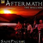 AFTERMATH: THE BALLADS NEW CD