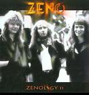 ZENO - ZENOLOGY 2 NEW CD