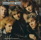 HONEYMOON SUITE - RACING AFTER MIDNIGHT NEW CD