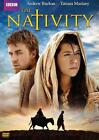 THE NATIVITY NEW DVD