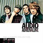 Audio Adrenaline - Ultimate Collection (2009) - Used - Compact Disc