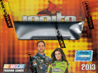 HOBBY BOX 2013 PRESS PASS IGNITE RACING INCLUDES POWER PACK