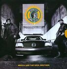 Mecca and the Soul Brother [Deluxe Edition] by Pete Rock & C.L. Smooth (CD,...