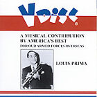 V-Disc: A Musical Contribution by America's Best For Our Armed Forces Overseas