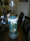 Antique Chinese Porcelain Famille Verte 23