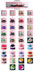 Double Faced Satin Ribbon 50-100yardsroll 8 Sizes 34 Colors 100 Polyester