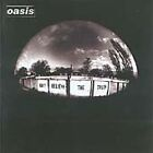 Oasis - Don't Believe The Truth (2005) DAILY MIRROR PROMO CD