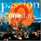 Passion Worship Band : Passion: Road to One Day CD