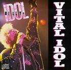 Billy Idol : Vital Idol CD (1990)
