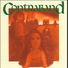 Contraband by Contraband (Scottish Folk) (CD, Mar-2012, Cherry Red)
