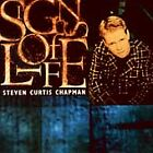 Steven Curtis Chapman : Signs of Life Christian 1 Disc CD