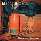 Mecca Bodega : Hammered Dulcimer CD
