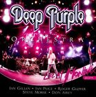 NEW 2 CD: DEEP PURPLE  Live at Montreux 2011: SCRATCH IN BAR CODE