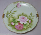 VINTAGE LEFTON CHINA JAPAN HERITAGE GREEN 9